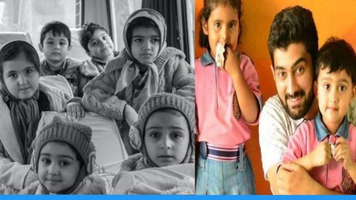 jai sharma adopted 100 orphans
