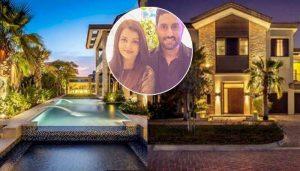 abhishek bachchan and aishwarya rai bachchan net worth
