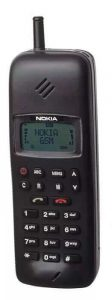 know about evolution of nokia phones