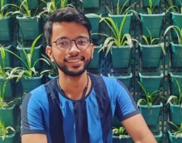 Ankut gupta isro scientist